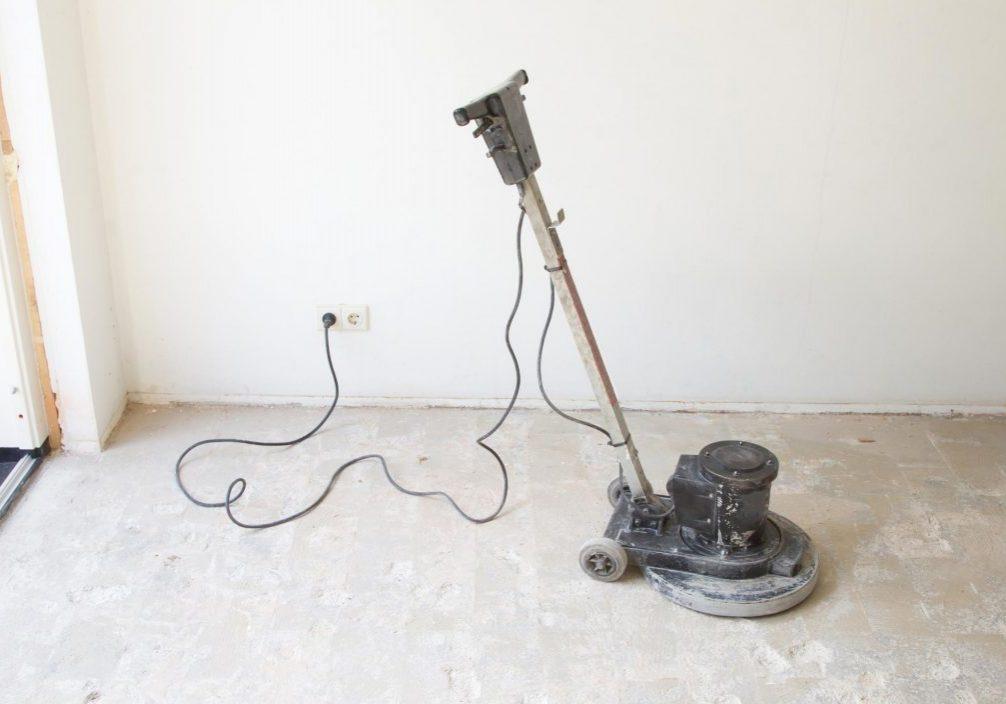 Epoxy Flooring San Antonio - Concrete Polishing 1